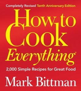 How to Cook Everything @TheOrganizedPantry.org