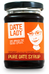 Date Lady Date Syrup