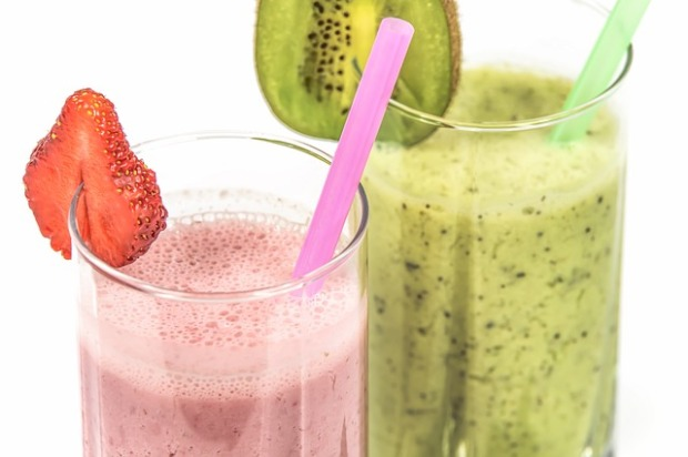 How to make great smoothies at home