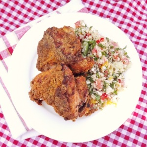 Picnic Chicken