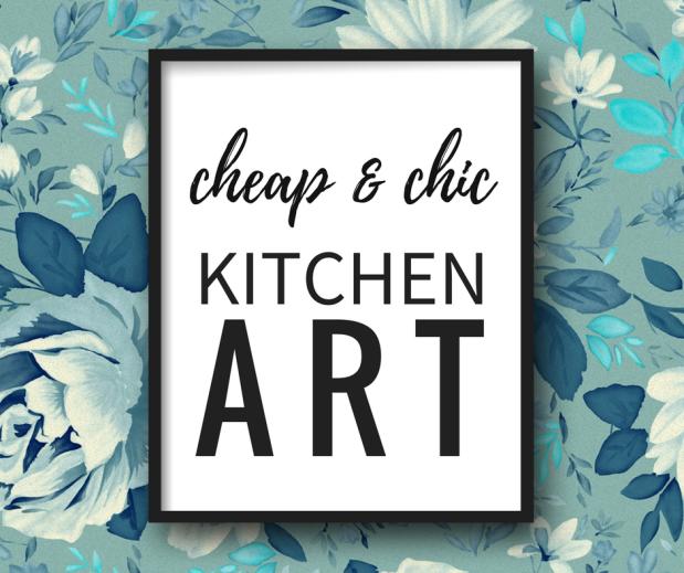 Kitchen Art (1)